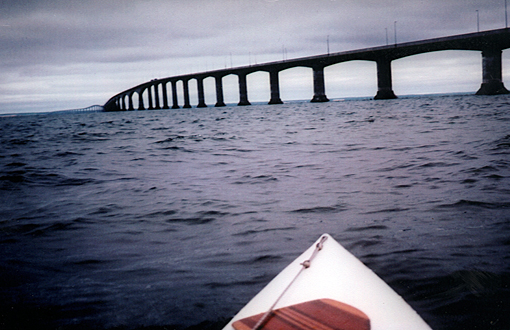 PEI Bridge